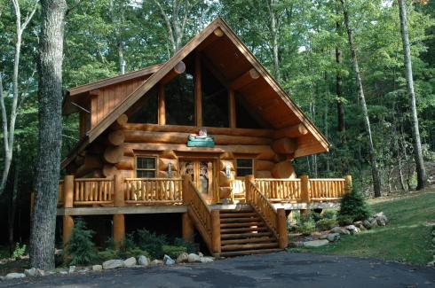 Image result for log cabin